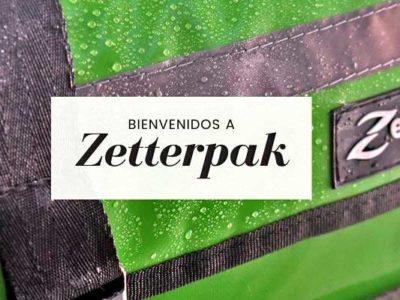 Bienvenidos a Zetterpak